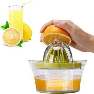 Exprimidores y extractor de jugo